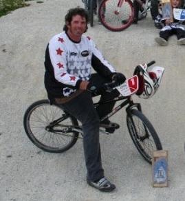 Steve Amrein 2012