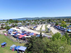 2015 Club Of The Year - Taupo BMX Club